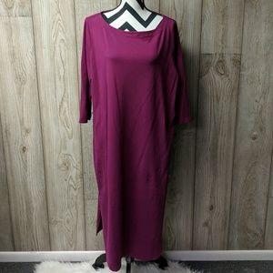 Ava & viv plus size dress